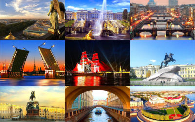 Qué ver en San Petersburgo Rusia: 7 Lugares imperdibles