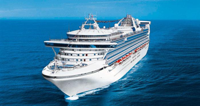 Tours para Cruceristas